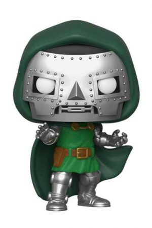 Funko Pop DOCTOR DOOM