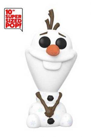 Funko Pop OLAF 10