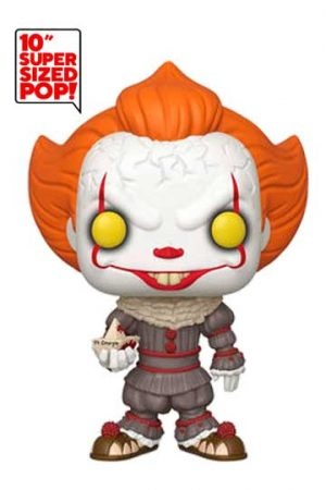 Funko Pop PENNYWISE 10