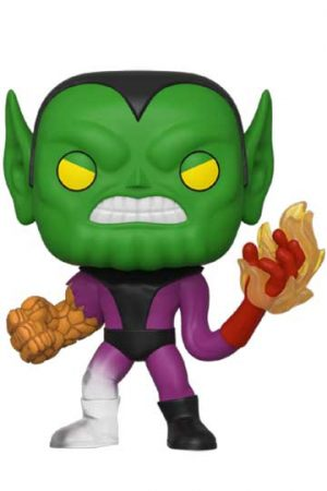 Funko Pop SUPER-SKRULL