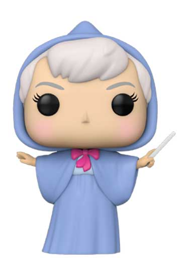 Funko Pop HADA MADRINA