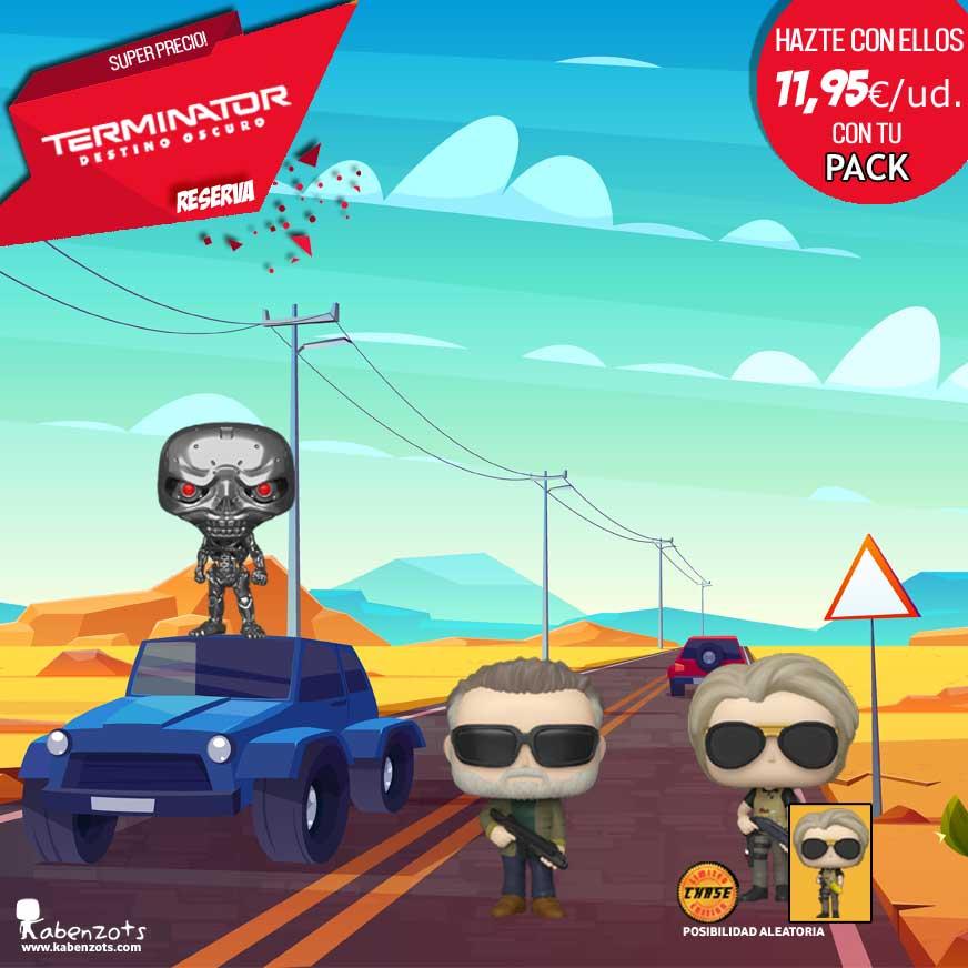 Reserva Terminator