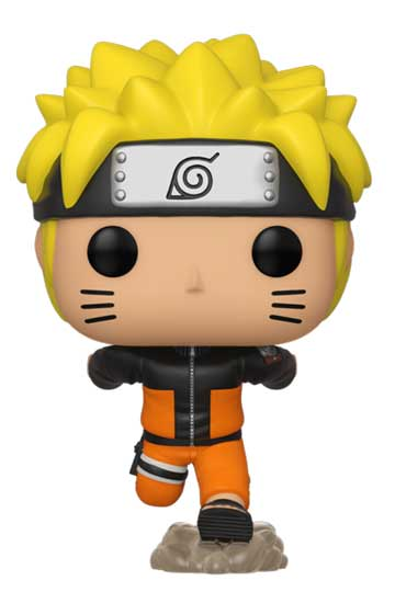 Funko Pop NARUTO CORRIENDO