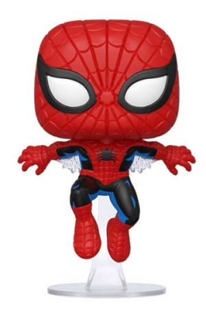 Funko Pop SPIDER-MAN 1a aparicion