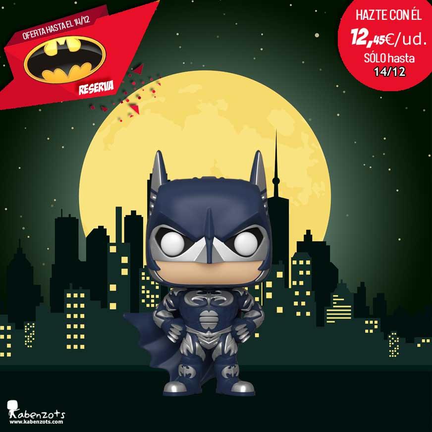 Reserva Batman 1997