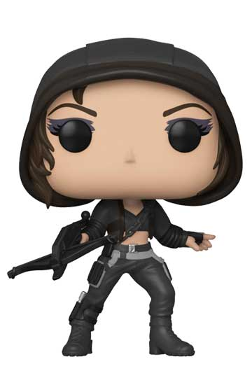 Funko Pop HUNTRESS