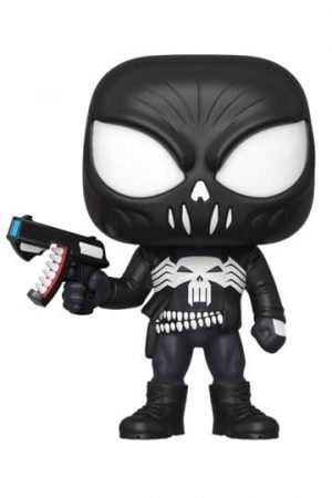 Funko Pop PUNISHER VENOMIZADO