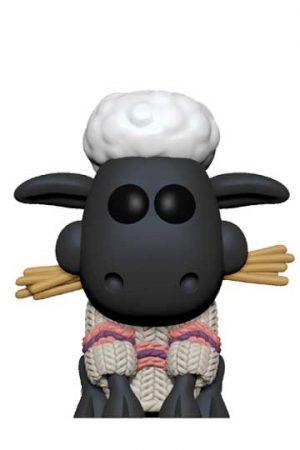 Funko Pop SHAUN la oveja