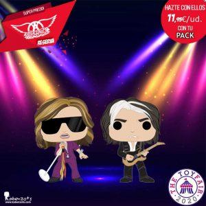 Reserva Aerosmith