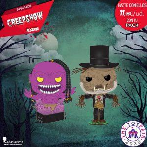 Reserva Creepshow