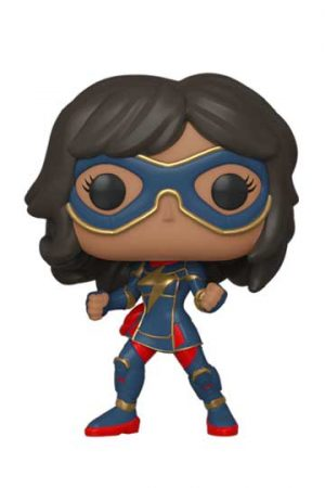 Funko Pop KAMALA KHAN