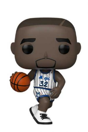 Funko Pop SHAQUILLE O'NEAL