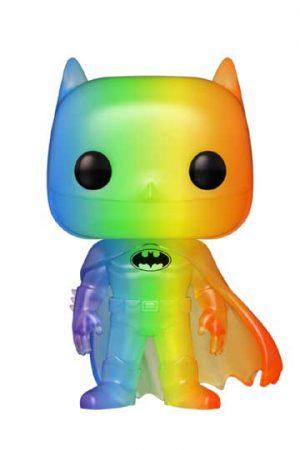 Funko Pop BATMAN PRIDE 2020
