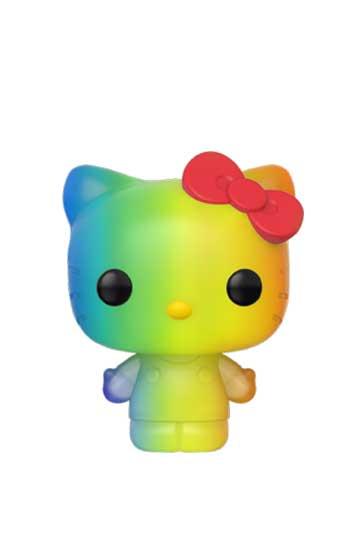 Funko Pop HELLO KITTY PRIDE 2020