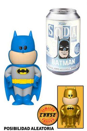 Funko Soda BATMAN