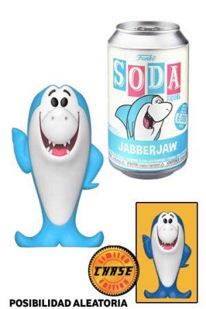 Funko Soda JABBERJAW