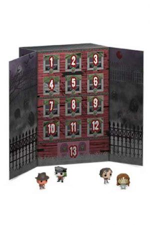 Funko Calendario 13 Day Spooky Countdown