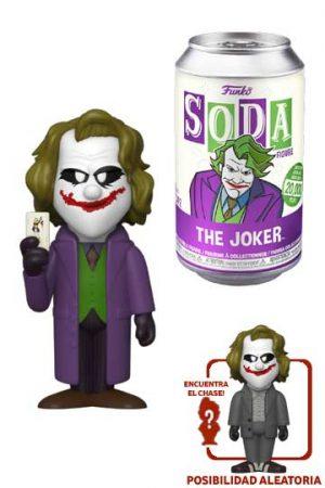 Funko Soda THE JOKER