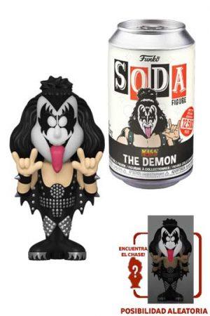 Funko Soda THE DEMON