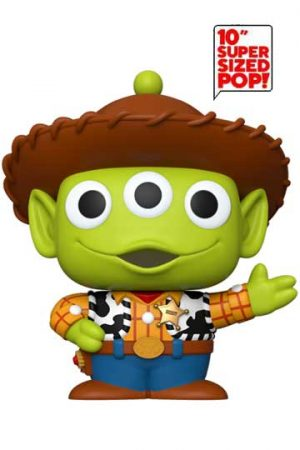 Funko Pop ALIEN WOODY 10