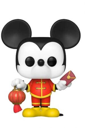 Funko Pop MICKEY MOUSE 2020 Year of the Mouse