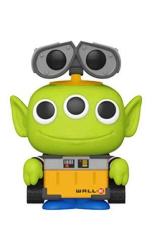 Funko Pop ALIEN WALL-E