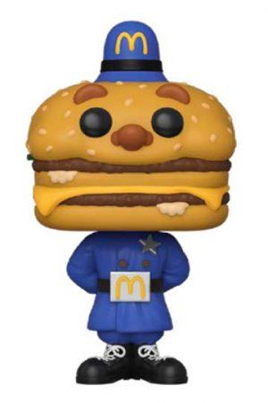 Funko Pop OFFICER MAC