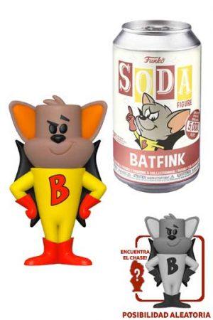 Funko Soda BATFINK