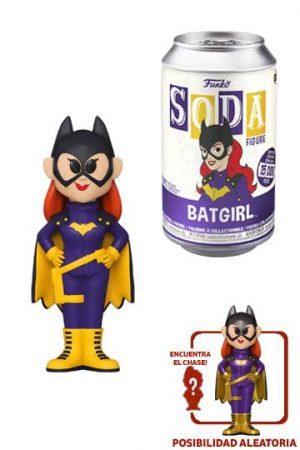 Funko Soda BATGIRL