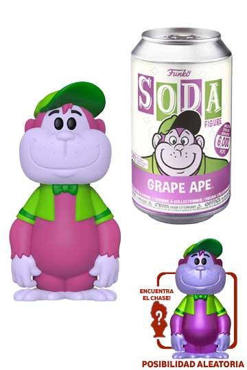 Funko Soda GRAPE APE
