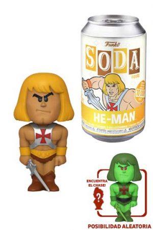 Funko Soda HE-MAN