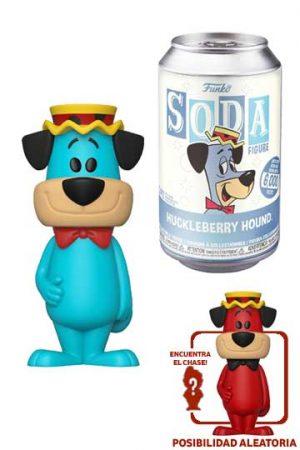Funko Soda HUCKLEBERRY HOUND