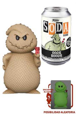 Funko Soda OOGIE BOOGIE