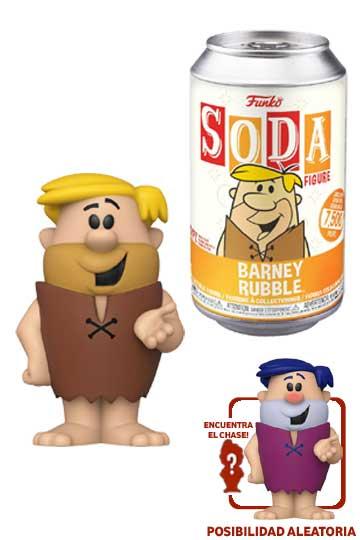 Funko Soda PABLO MARMOL