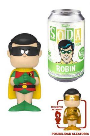 Funko Soda ROBIN