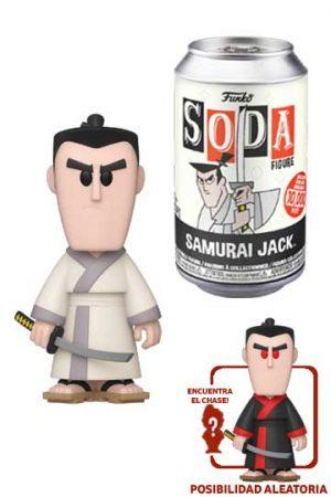 Funko Soda SAMURAI JACK