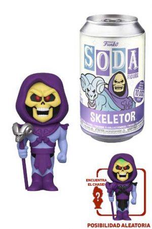 Funko Soda SKELETOR