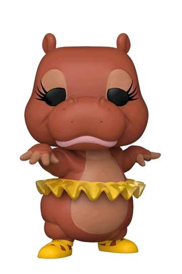 Funko Pop HIPPO HYACINTH