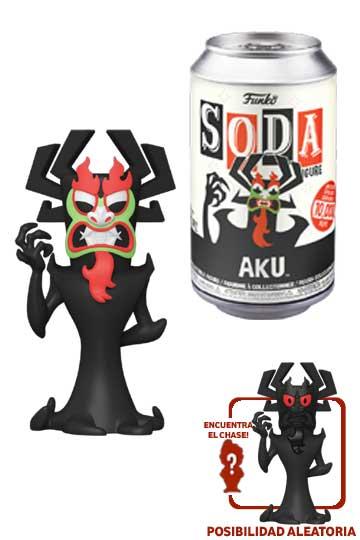 Funko Soda AKU