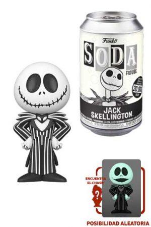 Funko Soda JACK SKELLINGTON
