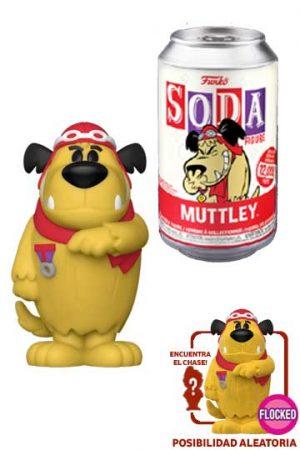 Funko Soda PATÁN