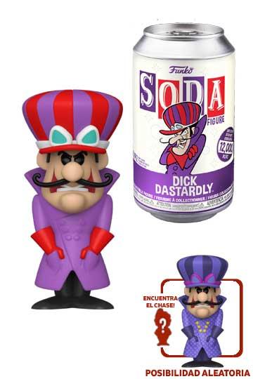 Funko Soda PIERRE NODOYUNA