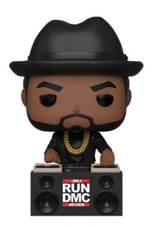 Funko Pop JAM MASTER JAY