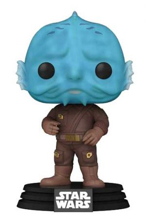 Funko Pop MYTHROL