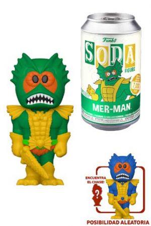 Funko Soda MER-MAN