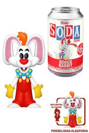 Funko Soda ROGER RABBIT