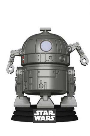 Funko Pop CONCEPT SERIES R2-D2