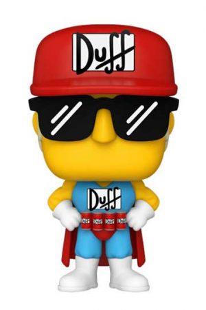Funko Pop DUFFMAN