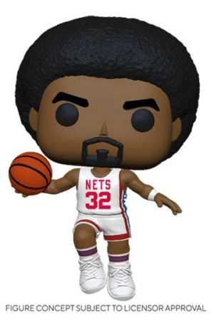 Funko Pop JULIUS ERVING