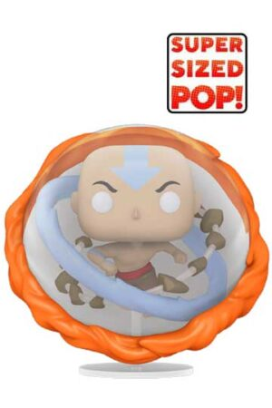 Funko Pop AANG ESTADO AVATAR